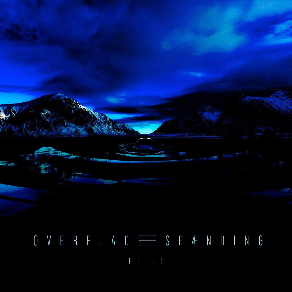 Overfladespænding album af Pelle
